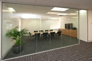 Key Benefits Of Office Partitions
