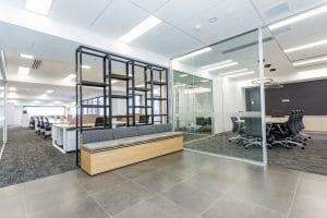 How to Plan for an Office Renovation